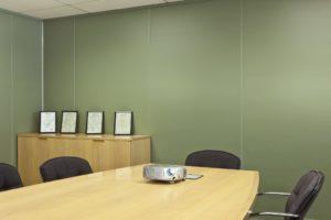 Case Study: Rayonier office refurbishment