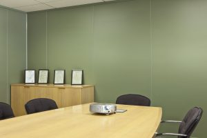 Case Study: Rayonier office refurbishment