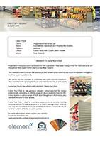 Element Case Study - Supermarket